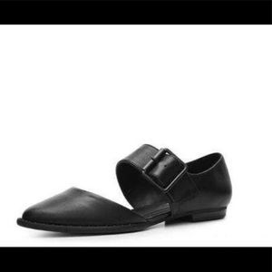 Reaction Kenneth Cole Womens PipeRazzi flats